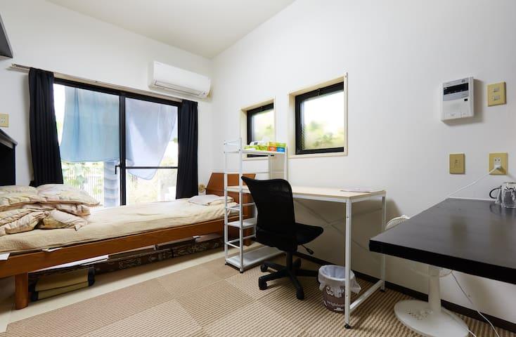 1ルールマンションの1室お貸しします。 - 横浜市 - Wohnung