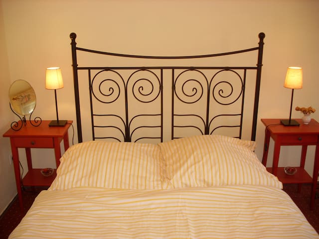 Romantic room for You. - Strehla - Penzion (B&B)