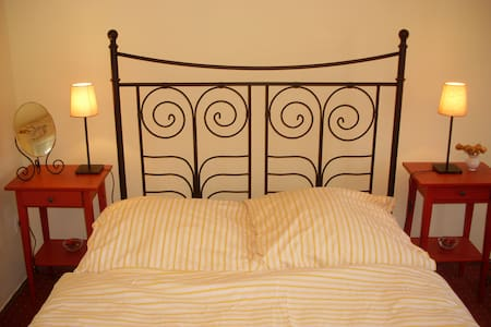 Romantic room for You. - Strehla - Bed & Breakfast