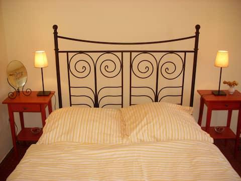 romantisches Bett für Euch!