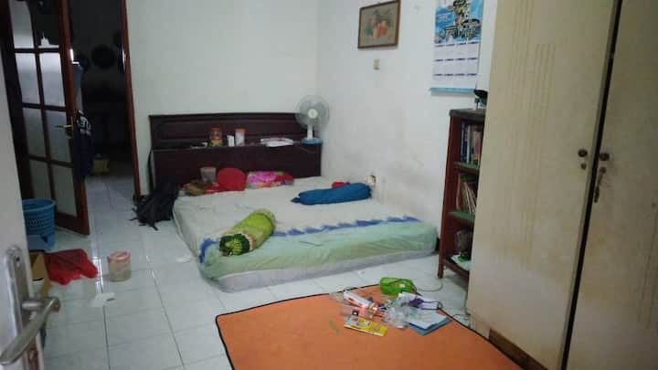 Cheap Privat Rooms in Lombok