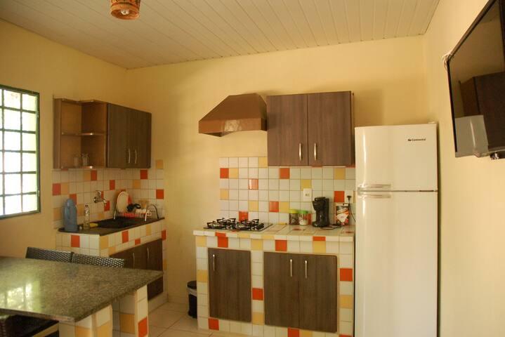 Aguasclaras residencial 2 - Manaus - Lägenhet