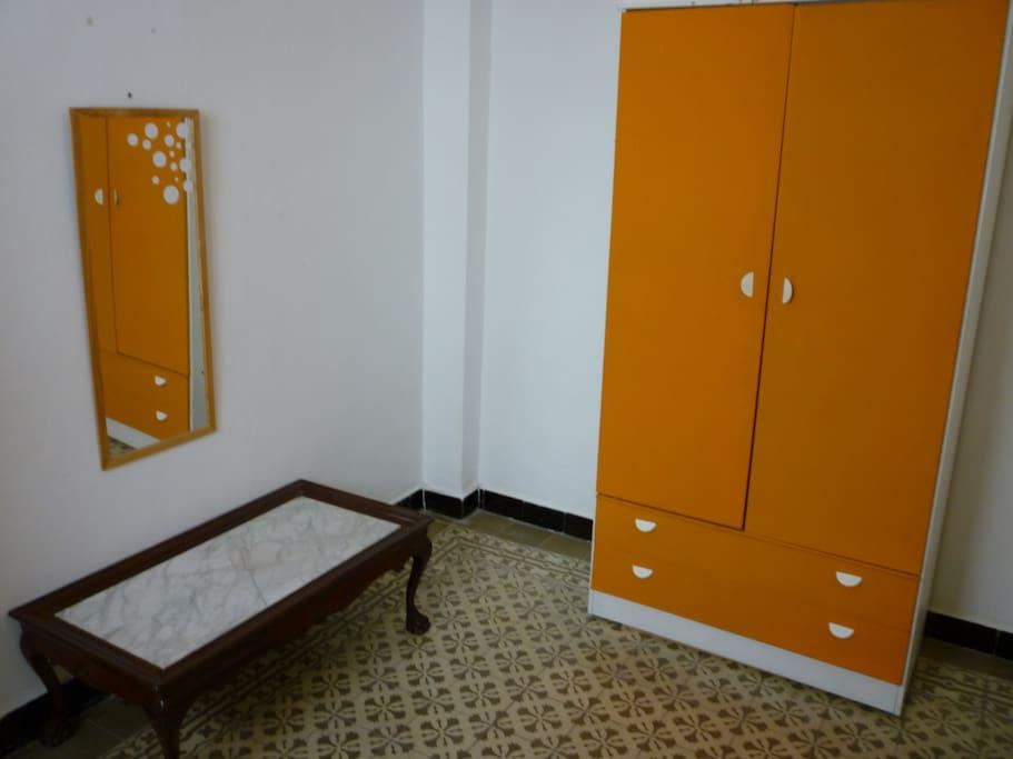 Habitación alquiler