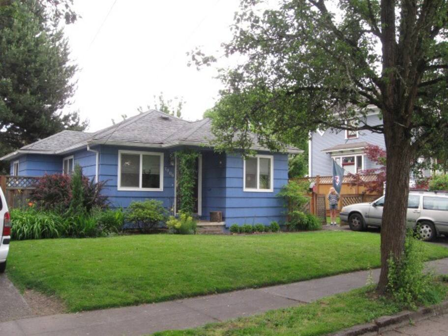 cozy 2 br n portland ranch houses for rent in portland oregon