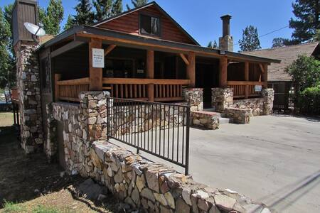 Johan's Village Haus 022 - Big Bear Lake - Casa