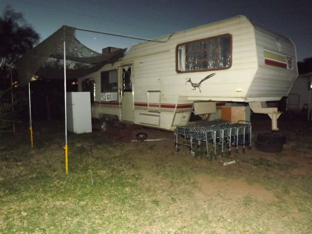 Tucson/Catalina Fifth Wheel Trailer