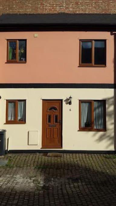 Cosy two level mews house maisons louer londres - Louer maison londres ...