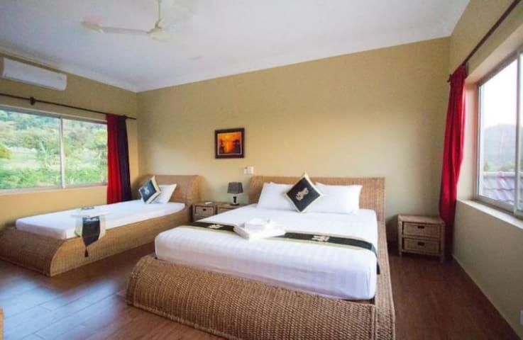 Atmaland Resort Penthouse Suite
