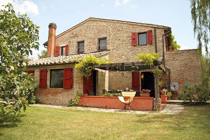Melogranino Farmhouse - Cetona