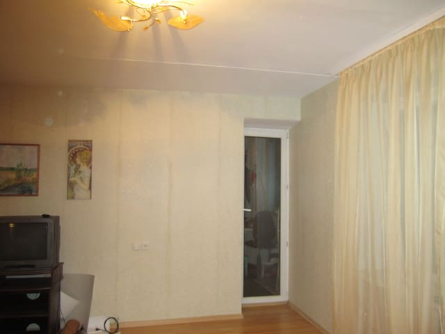 an appartment in a cosy district - Kiev - Apartamento