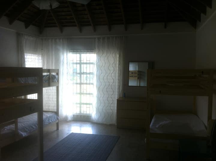Caribana Dorm - Five Gables Jamaica