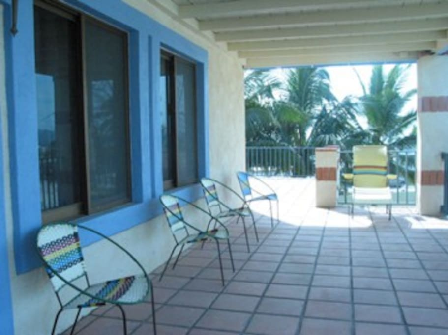 Bucerias Beach Home $150/nt