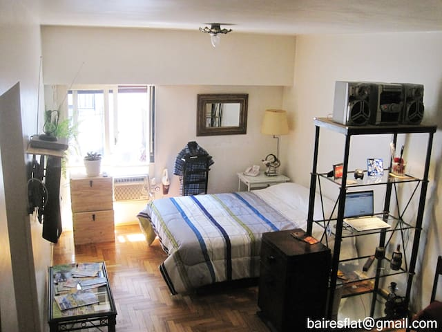 Lavalle&Callao Studio Apartment