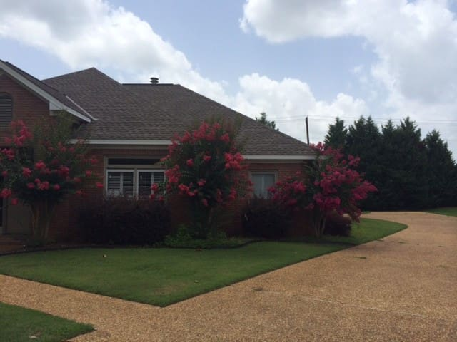 cozy 1 queen Bd with parking - Tuscaloosa - Huis