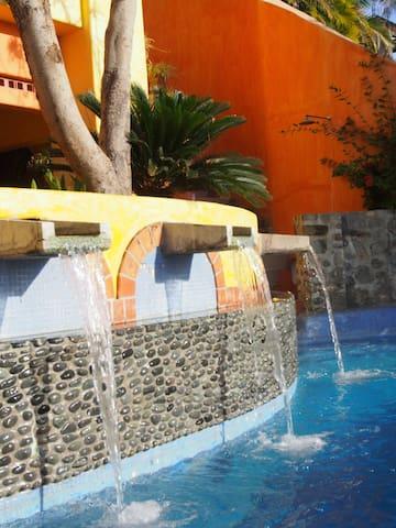Casita Chiquita- Quinta del Encanto - La Cruz de Huanacaxtle - Huvila