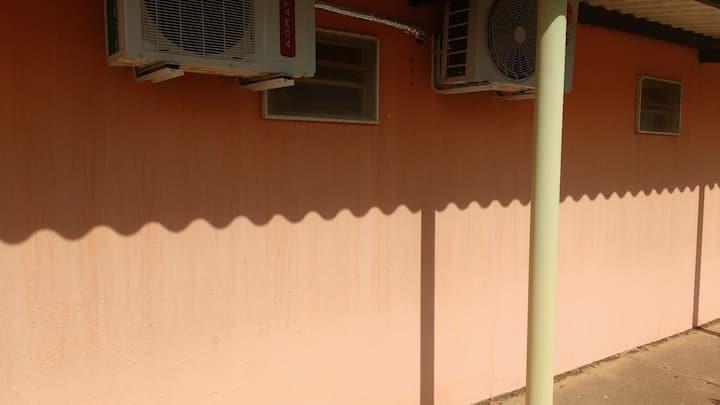 Pousada em Abadiânia - Goiás