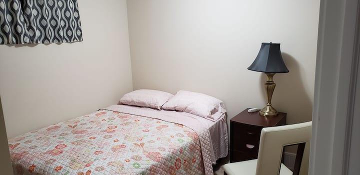 Home Away Room 3 st. vital Winnipeg