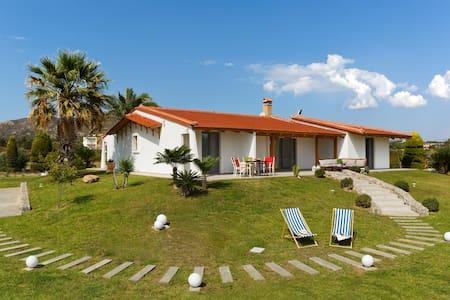 Rhodian Villa - Rhodes