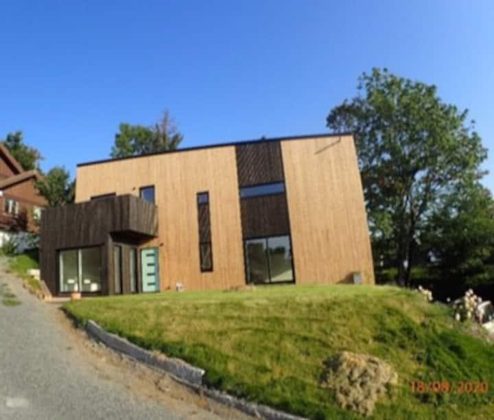 Villa Olsenlund