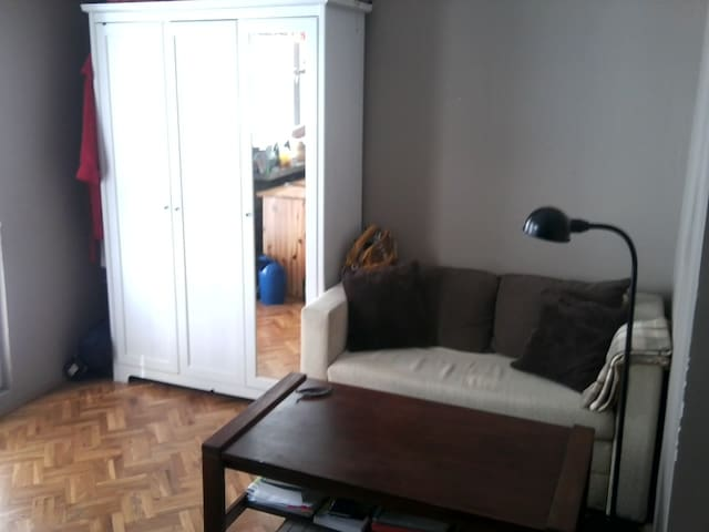 Apartment in Wroclaw for EURO 2012 - Wroclaw - Daire