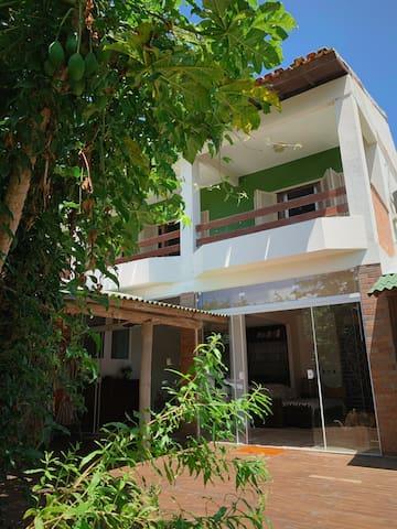 Casa Canto do Mar Master - 50 m da praia