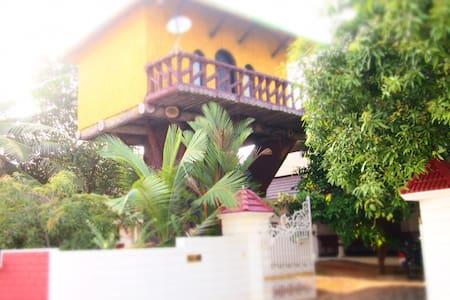 Treehouse Homestay - Kochi - Ağaç Ev
