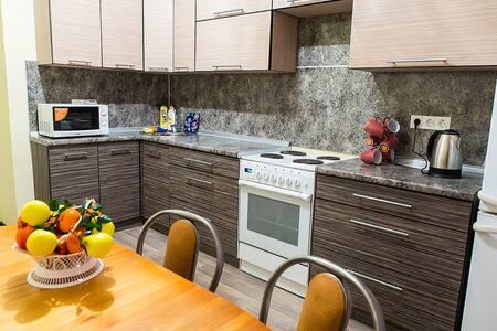 Premium apartment  Stavreskaу 4 - Vladimir - Pis
