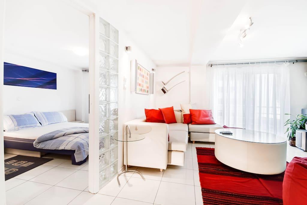 Modern & cozy by square Makedonija