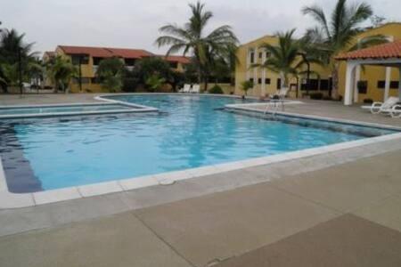 Apartamento Vacacional Higuerote
