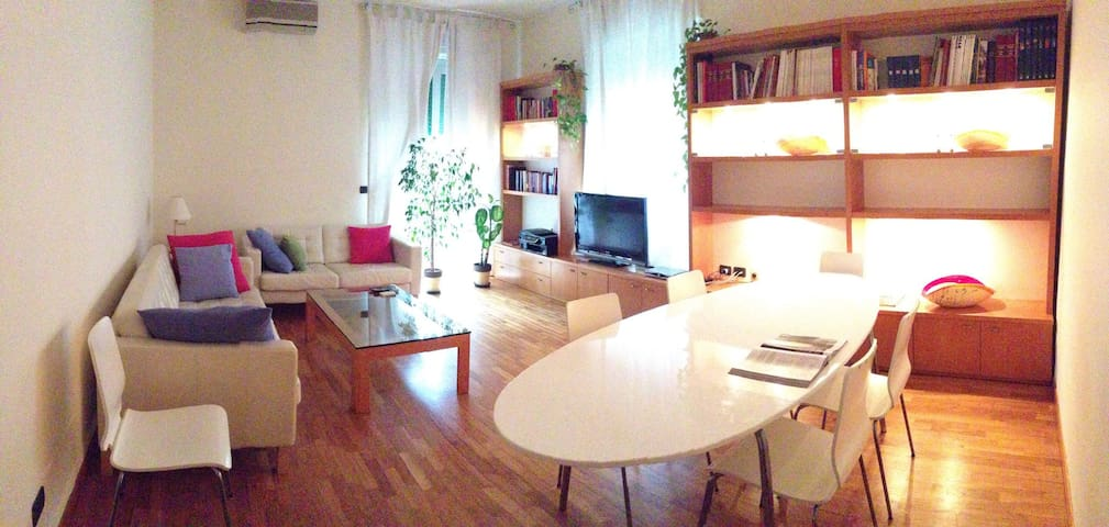 Casa Beraldini - Verona - Apartment