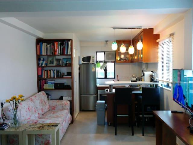 Lamma Studio  南丫岛开放式公寓 - Lamma Island - Appartement
