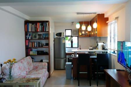 Lamma Studio  南丫岛开放式公寓 - Lakás