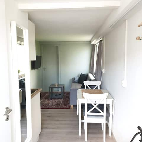 Studio Apartment in Vík close to the Black Beach