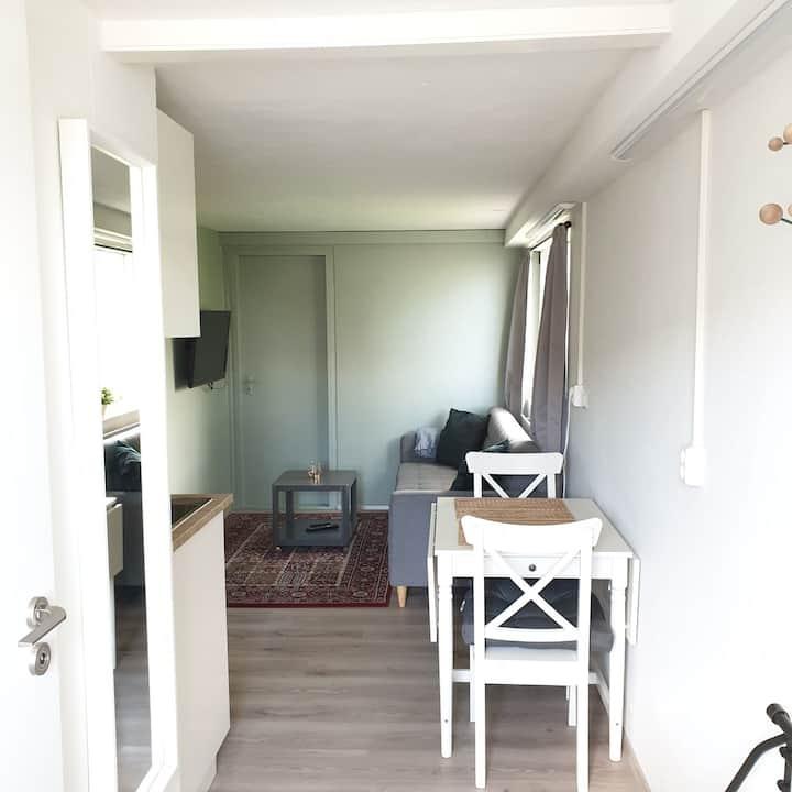 Studio Apartment in Vík close to the Black Beach