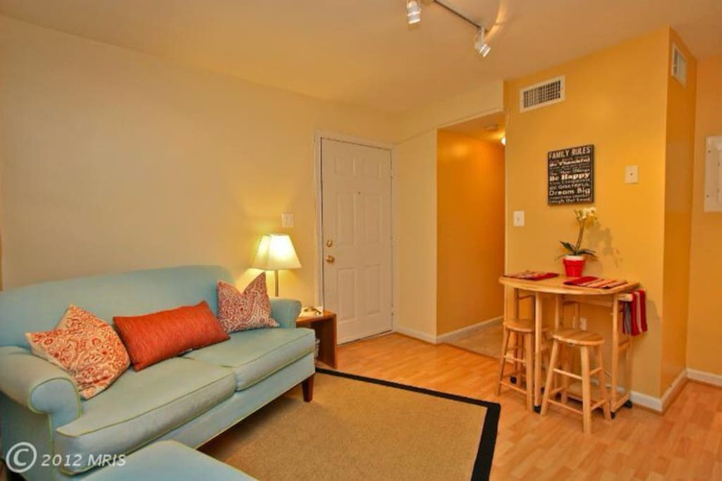 downtown gallery place entire apt apartments for rent