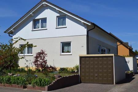 idyllische, ruhige Ferienwohnung - Münchweiler an der Rodalb - Διαμέρισμα