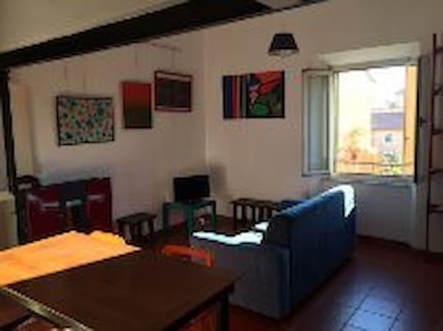 App. la Fiorentina - Portoferraio - Portoferraio - Квартира