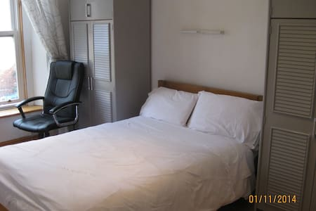 Bed and Breakfast Near City Centre2
