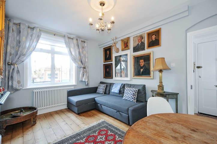 London Herne Hill  Brixton only 9 Mins to Victoria - Londres - Pis