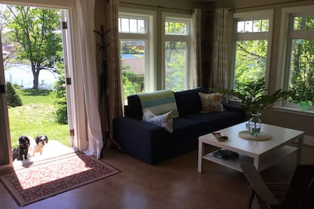 Lakefront City Retreat - Dartmouth
