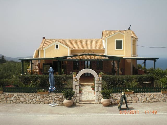 Vegera-Apartments, Kefalonia(Ap.2) - Fiskardo, - Apartment