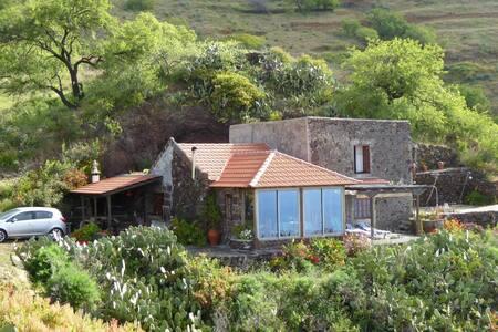 Casa rural El Matel en El Hierro - Hus