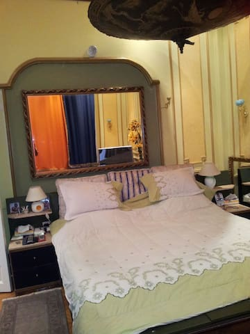 CHARMING LUXURY HEART OF   PRESTIGIUOES   DOWNTOWN - Cairo - Appartement