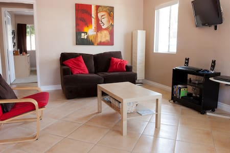 San Diego State/College area home - San Diego - Hus