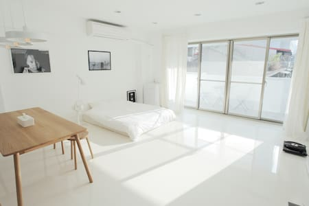 西門町 White House  - Okręg Wanhua - Apartament