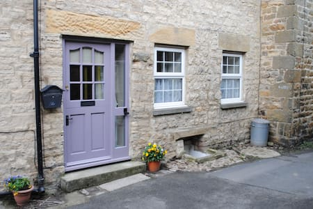 Brewers Den, Masham - Appartement