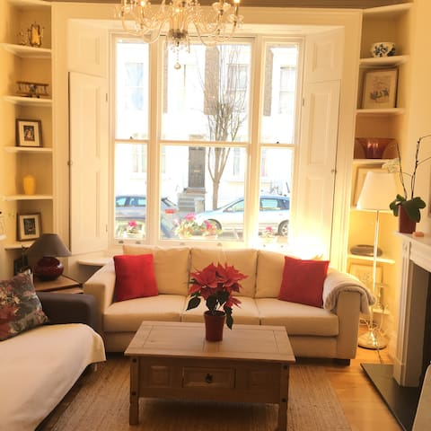Great base in the heart of London - London - House