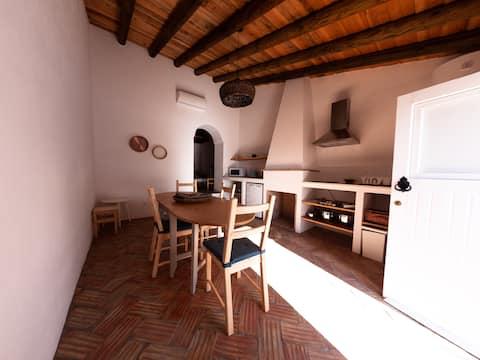 Logements à Mértola - maison dans le centre historique
