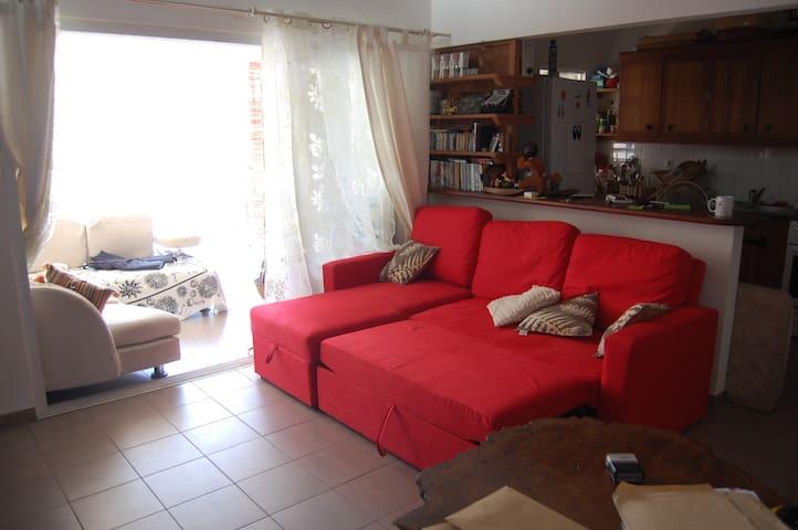 appartement T2 à 100 m de plage avec carbet - rémire montjoly - Apartment