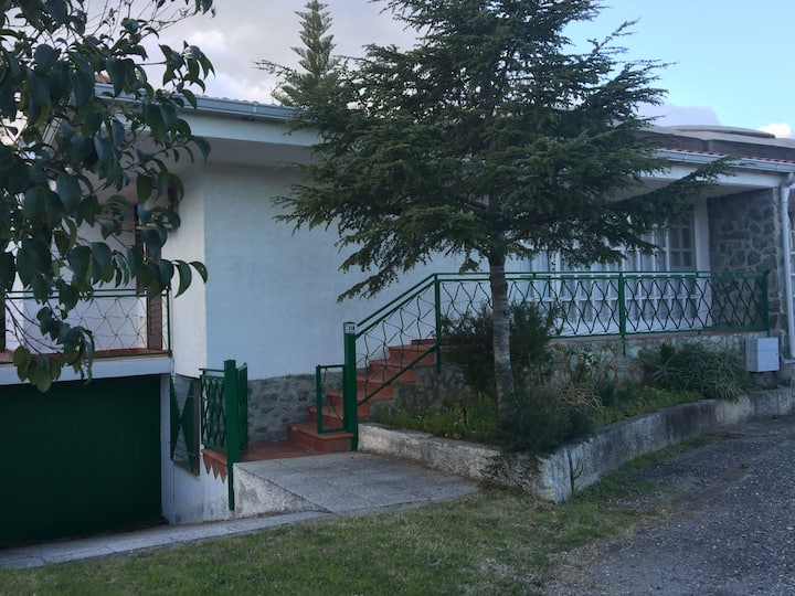 Lamezia's Charming House